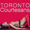 Toronto Courtesans independent escorts elite upscale vip classy companions